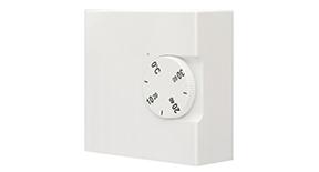 Elektroniskais istabas termostats