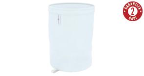 Augšējais filtru maiss