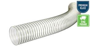 Sieniņas biezums 1.1 mm