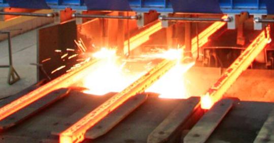 Metalurģija, metālapstrāde