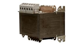 Piecpakāpju auto-transformatori
