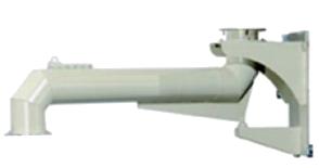 Metināšanas dumu sukšanas rokturis 1000mm