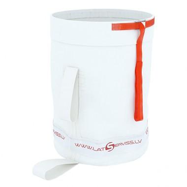 Apakšējais filtru maiss putekļiem un skaidām