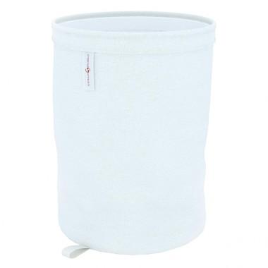 Augšējais filtru maiss putekļiem un skaidām