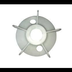Ventilatora lāpstiņas JMK 80 2-4-6-8p