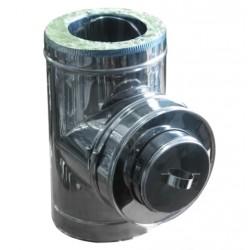 Izolēta tīrīšanas lūka  D250/350