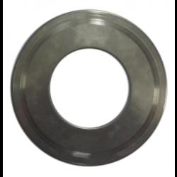 Dekoratīva noslēgplāksne apaļa D160/250