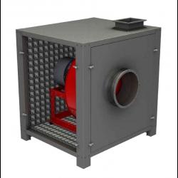 Skaņas izolācijas kaste AQ