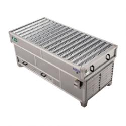 Slīpēšanas galds SS-A 2000 Automātiskā