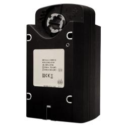 Elektriskais aktuātors gaisa aizbīdņiem 381 230V 20Nm