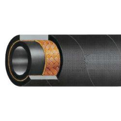 PVC šļūtene Forcestream 1A Ø19/29.8 mm 1 tērauda stieples appinums