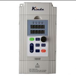 Frekvenču pārveidotājs KD200 7.5kW/380V