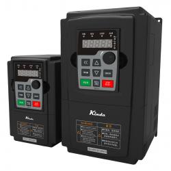 Frekvenču pārveidotājs KD330 220kW/380V