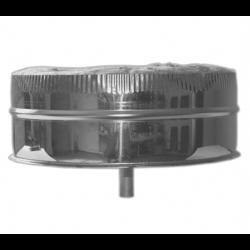 Izolēts kondensāta izvads uz leju D160/250