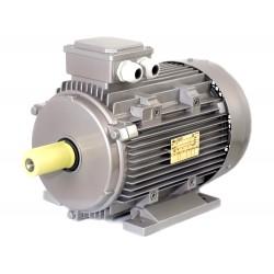 Elektromotors JMM 1,1kW 2P 80C2