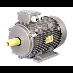 Elektromotors JM IE2 0,75kW 4P 80B