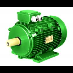 Elektromotors JM IE3 3kW 2P 100La
