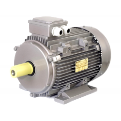 Elektromotors JM IE1 0,25kW 4P 63C