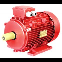 Kaltes elektromotors GM 4kW 2P 112