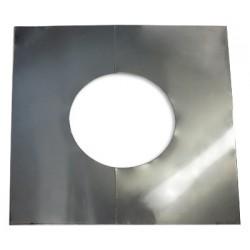 Dekoratīva noslēgplāksne kantaina D130/225
