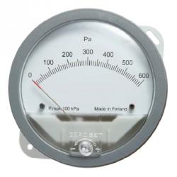 Diferencētais manometrs DPG120