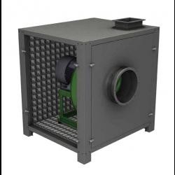 Skaņas izolācijas kaste MQ