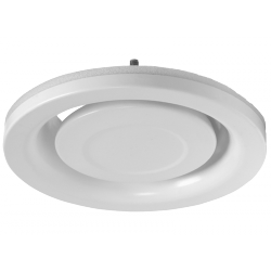 Nosūces difuzors (Metāls) D100