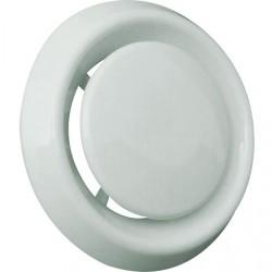 Nosūces difuzors (PVC) D125