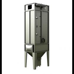 Piedurkņu filtrs ATEX ar priekškameru