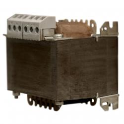 Piecpakāpju auto-transformators 345VA 230V