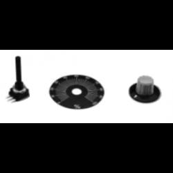Potenciometrs - 10 kΩ