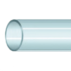 PVC šļūtene Tekno Ø12.7/17 mm