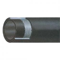 PVC šļūtene Textoil / 10 NL Ø6/12 mm Tekstila pastiprināta, Eļļas un degvielas izturīga