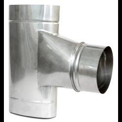 ElipsveidaT-gabals no šaurās puses 180mm 225x110