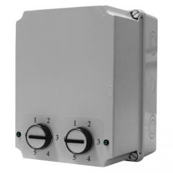 Transformatoru ātruma kontrolieris RT7-2r