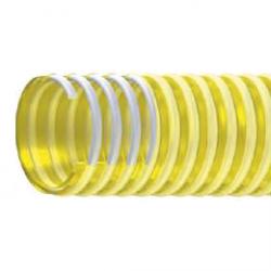 PVC šļūtene Troy LD Ø76 mm Vieglas slodzes ūdens piegādei