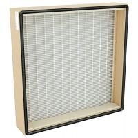 HEPA filtrs
